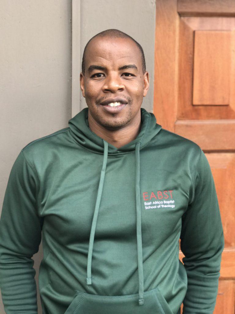 Philip Mwaniki, Administrative Assistant
